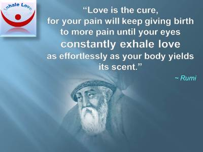Healing Love Quotes 17