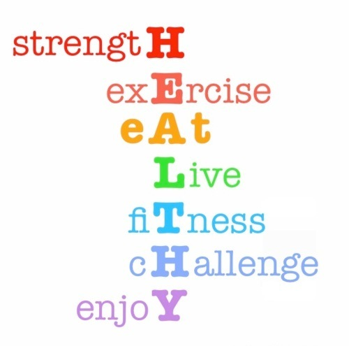 Healthy Life Quotes 01