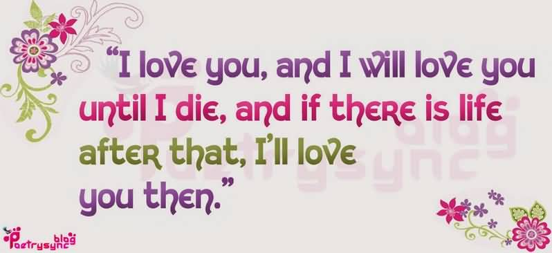 Heart Touching Love Quotes For My Girlfriend 19