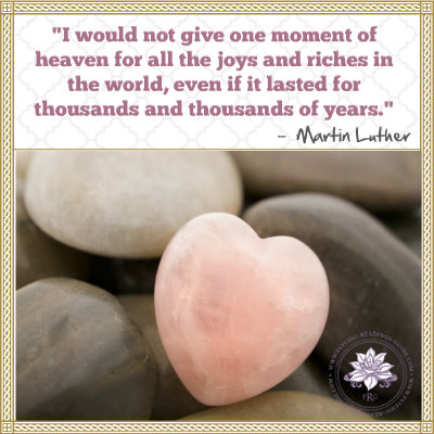 Heaven Quotes For Loved Ones 02