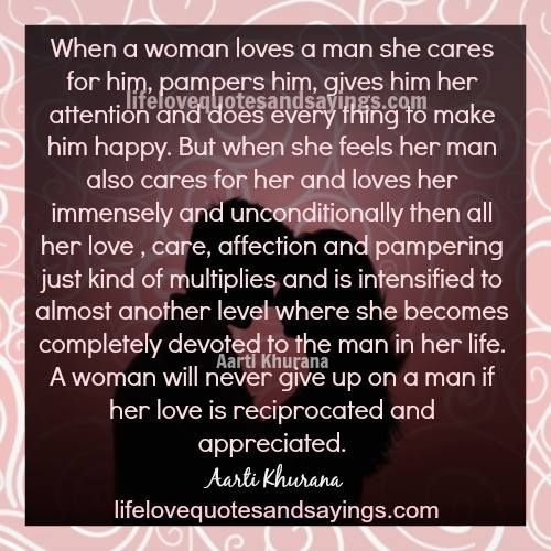 How To Love A Woman Quotes 03