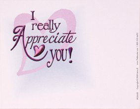 I Appreciate You Quotes For Loved Ones 19