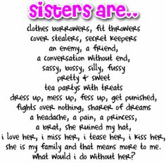 I Love My Twin Sister Quotes 10