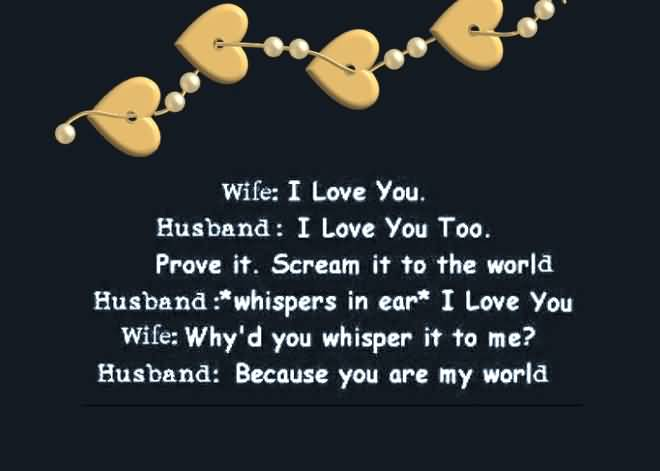 I Love My Wife Quotes 07