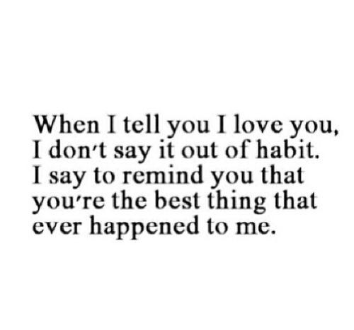I Love U Quotes 10