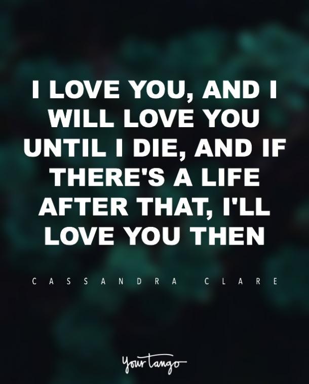 I Love U Quotes 11