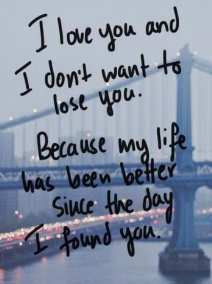 I Love U Quotes 13