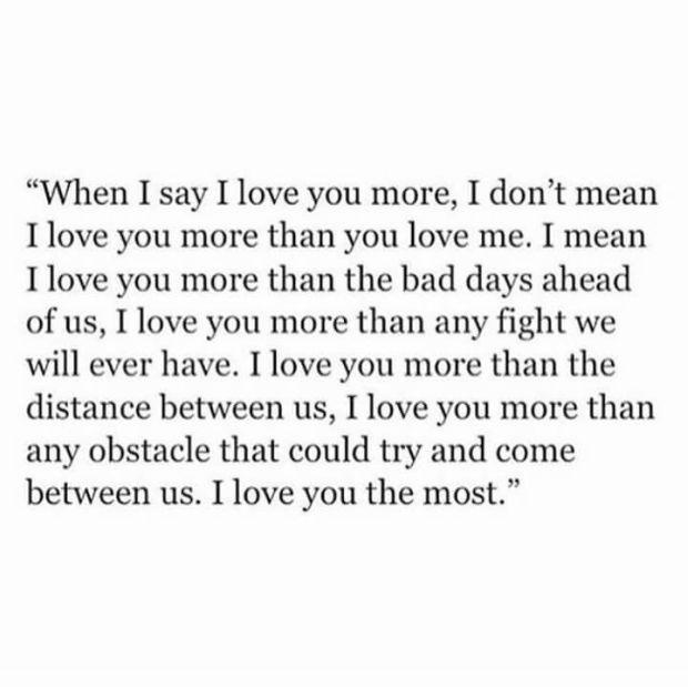 I Love U Quotes 15