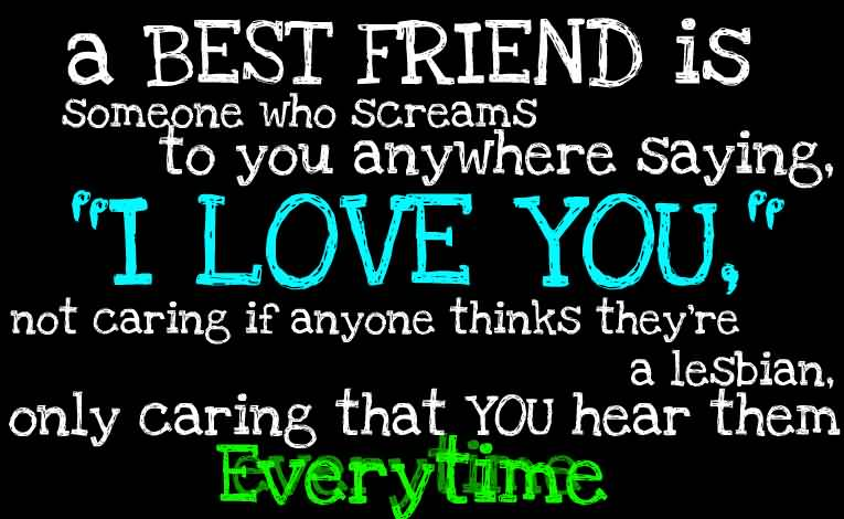 I Love You Bestfriend Quotes 01