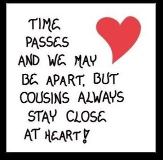 I Love You Cousin Quotes 02
