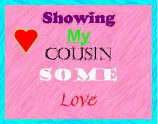 I Love You Cousin Quotes 11