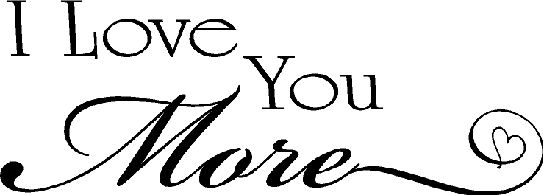I Love You More Quotes 08