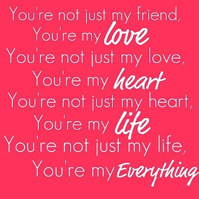 I Love You More Than Quotes 17 Quotesbae