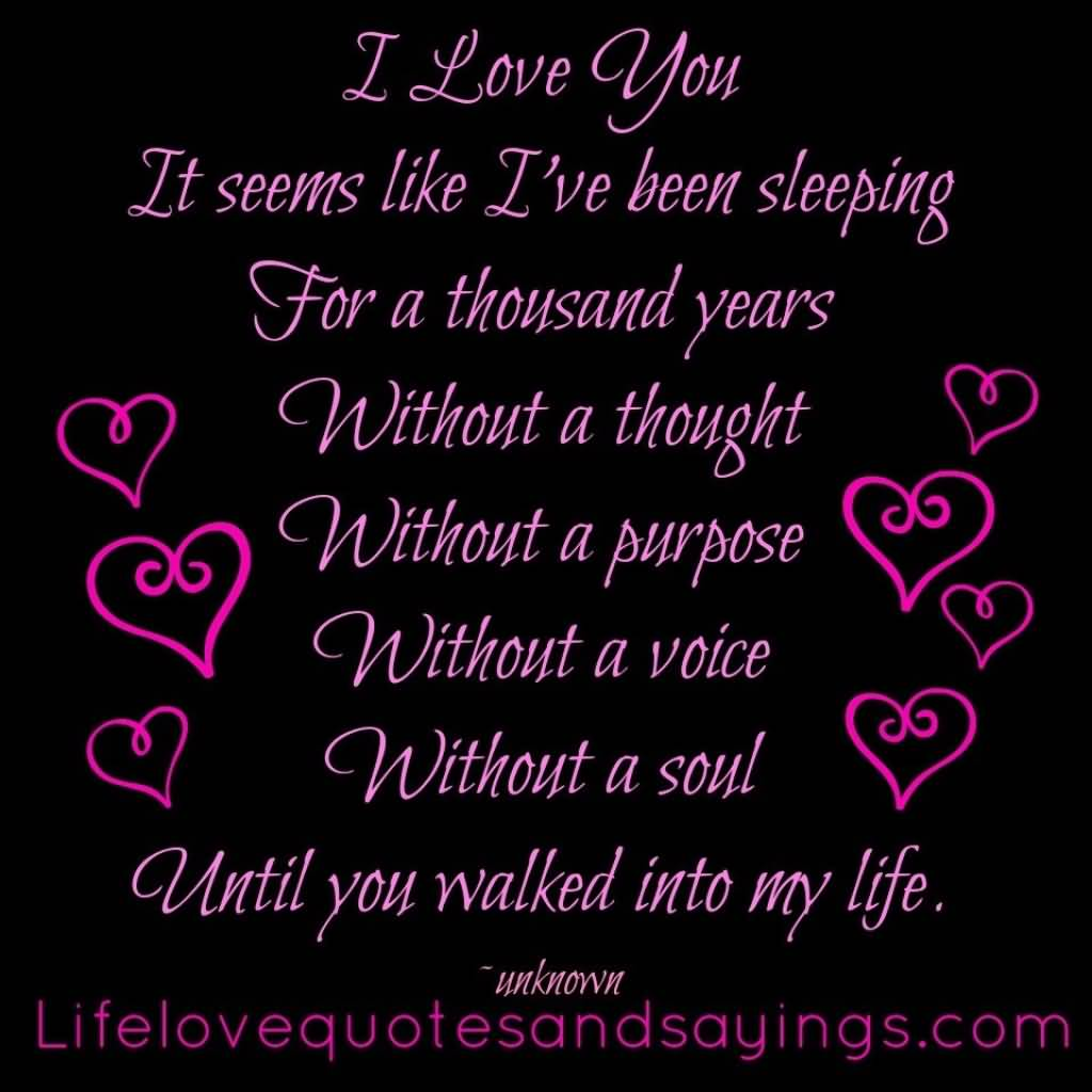 I Love You Quotes For Girlfriend 07