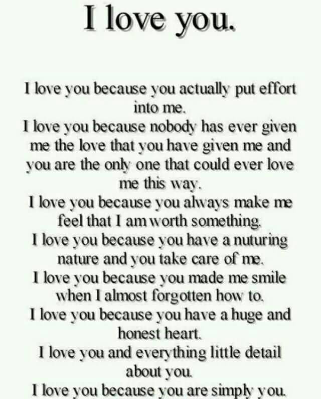 I Love You Quotes For Girlfriend 15