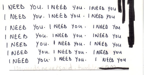 I Need You In My Life Quotes 04