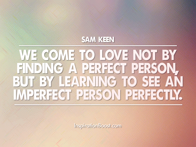 Imperfect Love Quotes 01
