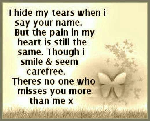 In Loving Memory Sayings And Quotes 07