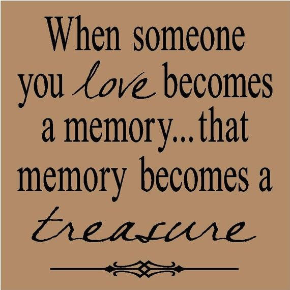 In Memory Of Lost Loved Ones Quotes 03
