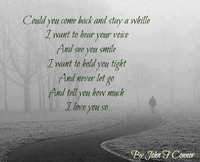 In Memory Of Lost Loved Ones Quotes 13