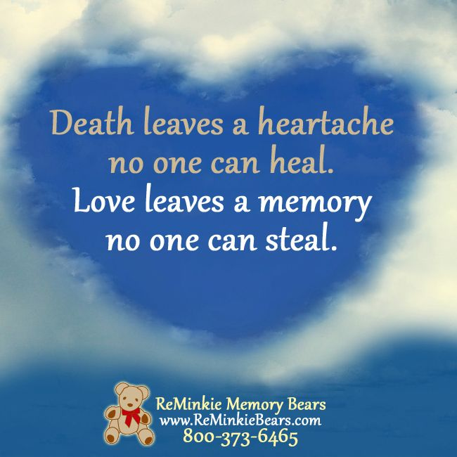 In Memory Of Loved Ones Quotes 14