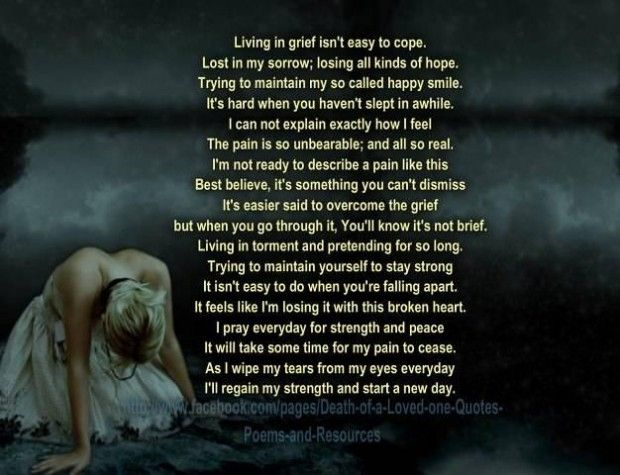 Inspirational Quotes About Death Of A Loved One 02
