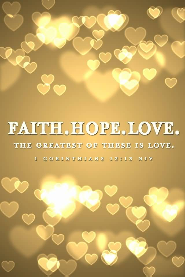 Inspirational Quotes About Faith And Love 06