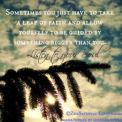 Inspirational Quotes About Faith And Love 08
