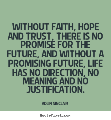 Inspirational Quotes About Faith And Love 09