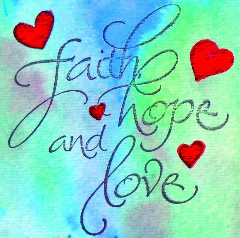 Inspirational Quotes About Faith And Love 18