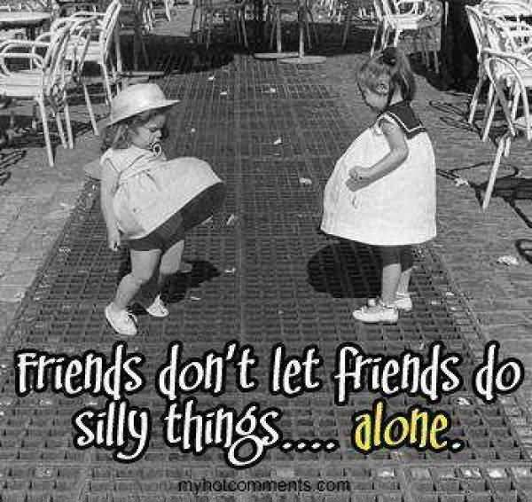 Inspirational Quotes About Friendship 11