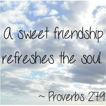Inspirational Quotes About Friendships 08