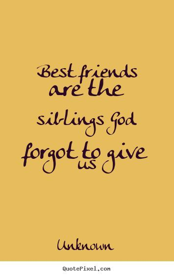 Inspirational Quotes About Friendships 20
