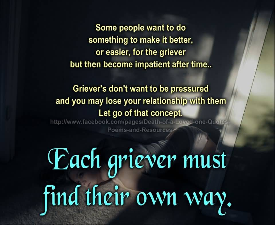 Inspirational Quotes About Losing A Loved One 12