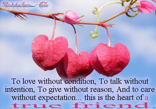 Inspirational Quotes About Love And Friendship 07