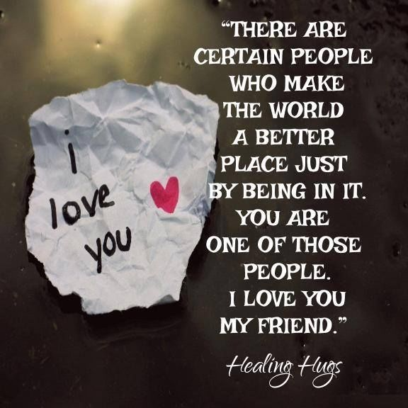 Inspirational Quotes About Love And Friendship 19
