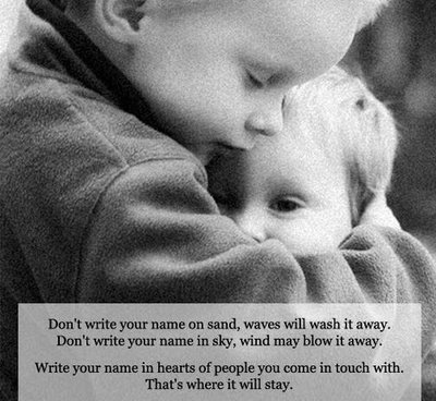 Inspirational Quotes About Loving Children 10