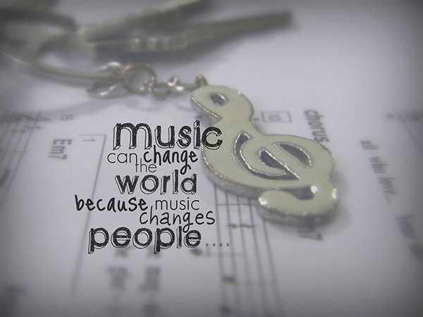 Inspirational Quotes About Music And Life 07