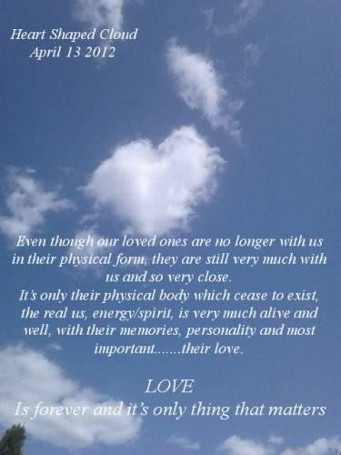 Inspirational Quotes Death Loved One 08