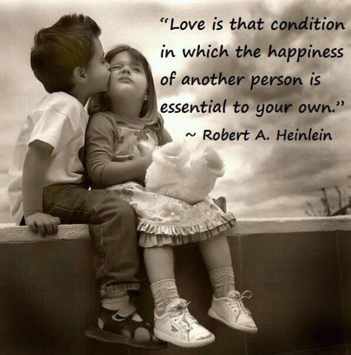 Inspirational Quotes Of Love 05
