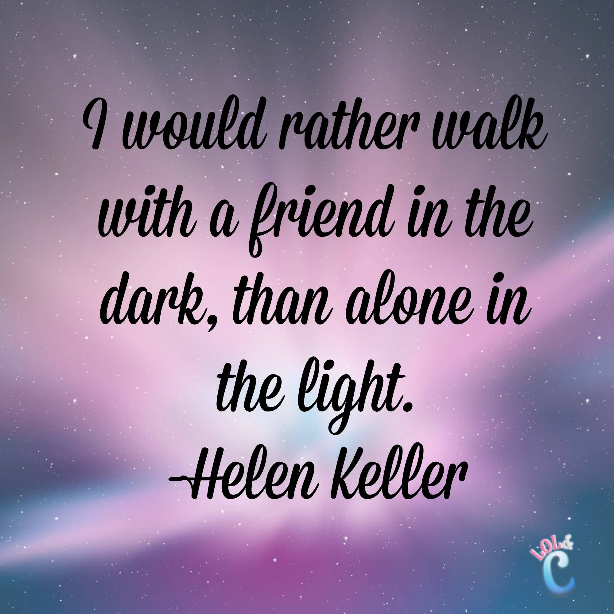 Inspiring Quotes About Friendship 12