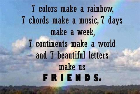 Inspiring Quotes About Friendship 60 QuotesBae Delectable Inspiring Quotes About Friendship