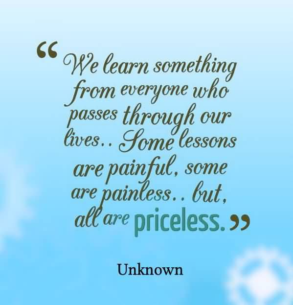 Inspiring Quotes About Life 12
