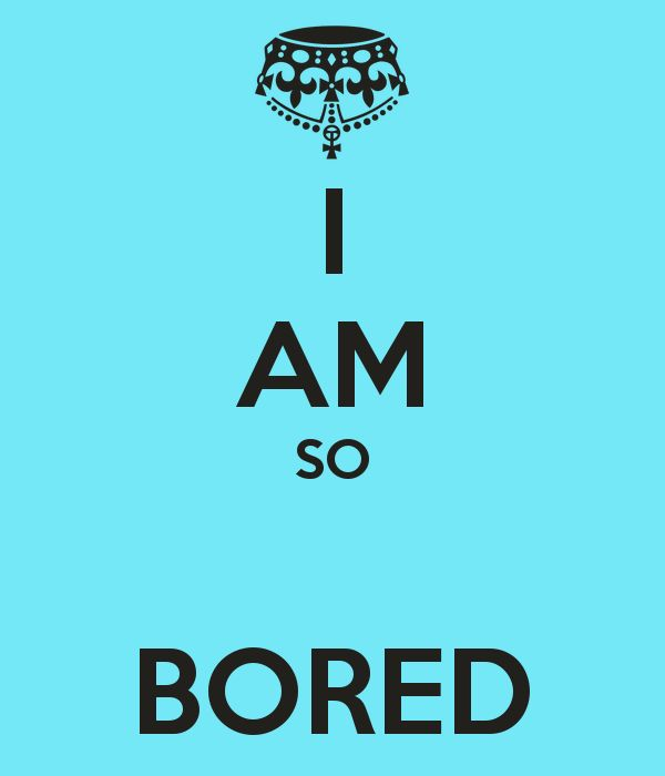 So bored images jokes