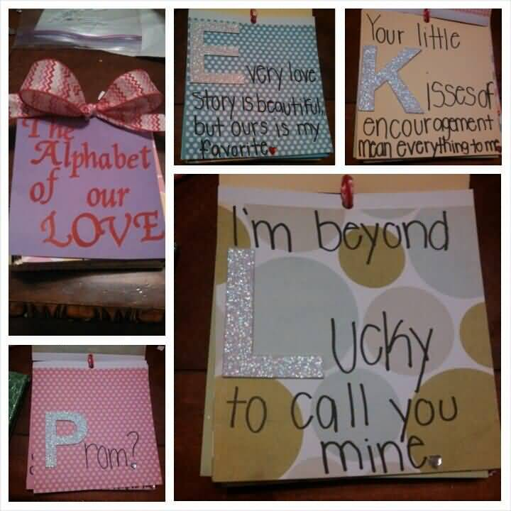 Some Unique Romantic Birthday Gifts for Boyfriend 4