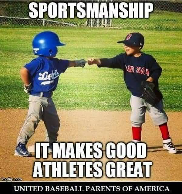 True about baseball parents quotes images
