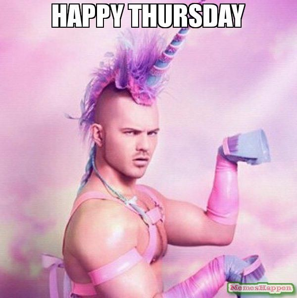 happy thursday great meme funny