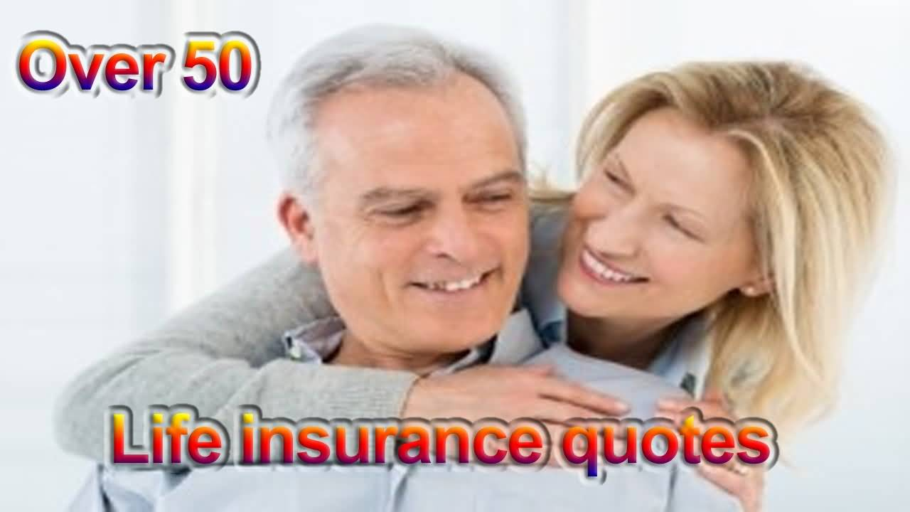life insurance senior citizens over 50 to 70 years old