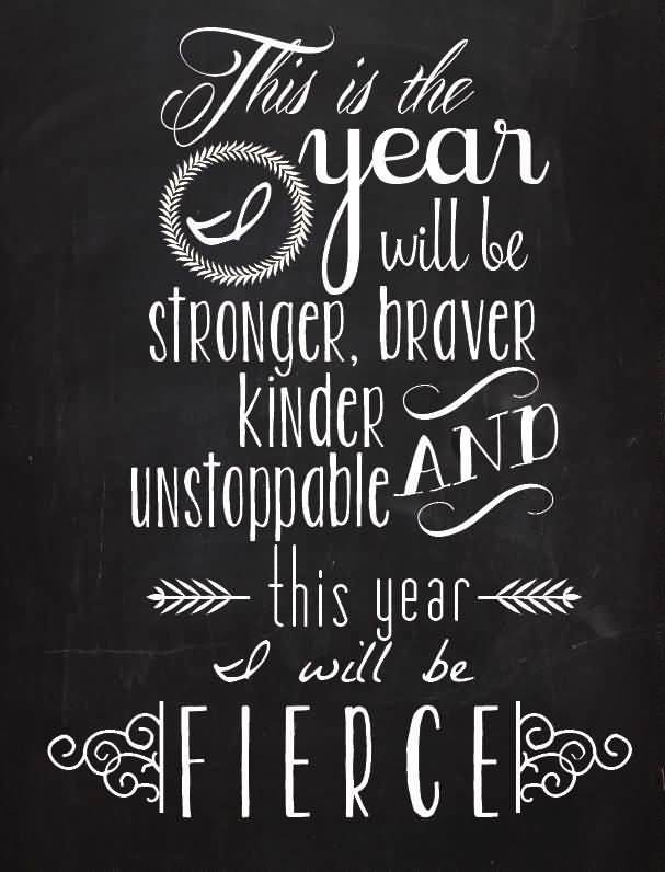 Quotes New Year Alluring 2018 New Year Quotes Sayings Image Picture Photo Wallpaper 10