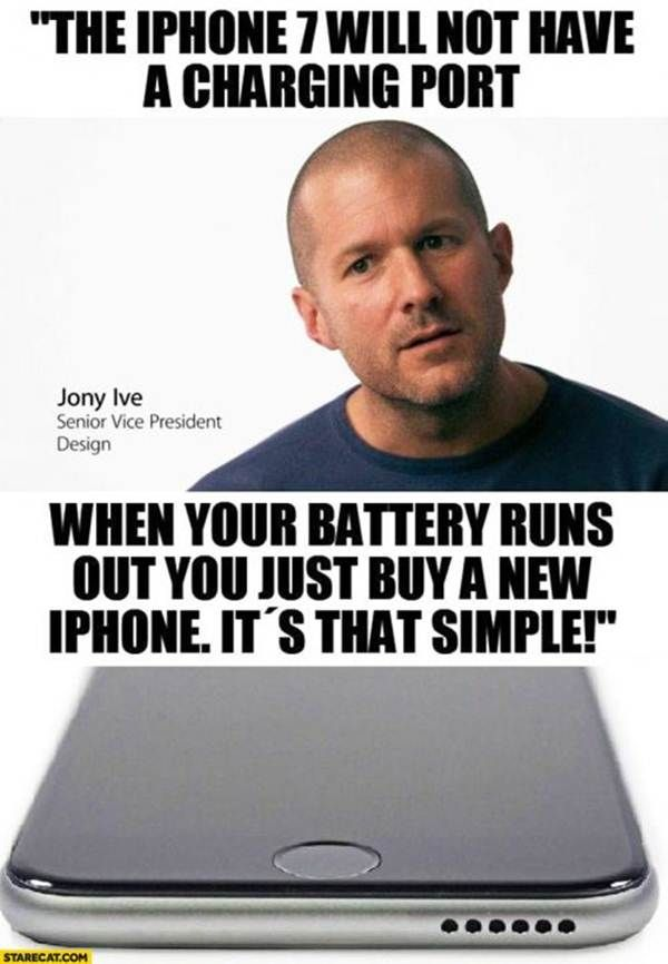 Amusing New Iphone Meme Image